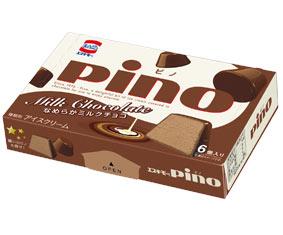 ピノミルクチョコ