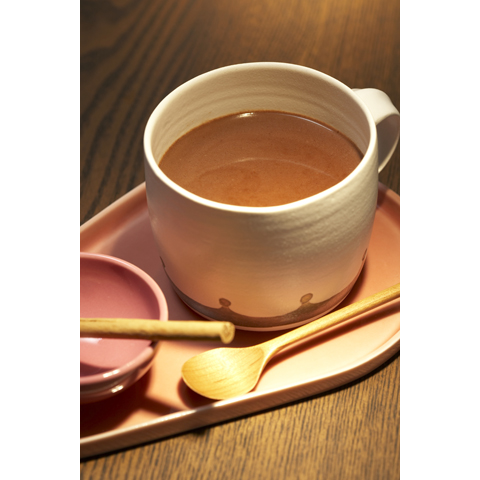 ロリポップチョコ型ショコラ・ショー|きちんとレシピ|フードソムリエ